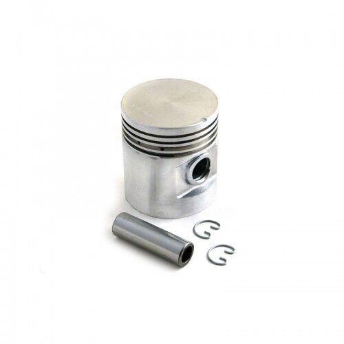 "Silvolite pistons Continental engine Kaiser Jeep Forklift Ind F226 .040/"" set//6"