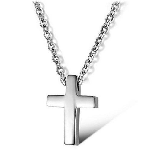 Womens Cross Necklace Ebay
