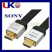 Sony HDMI Cable 1.4