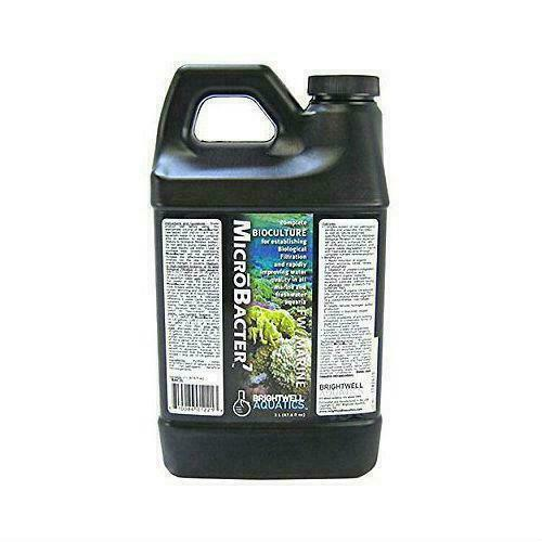 MicroBacter 7 Complete Bioculture for Marine & Freshwater (2L - 67 oz) - Brightw