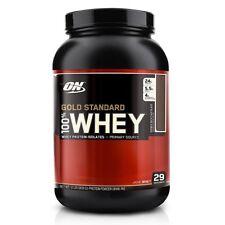 Optimum Nutrition Gold Standard 100% Whey Protein 2 lbs - PICK FLAVOR