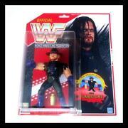 Undertaker Figur