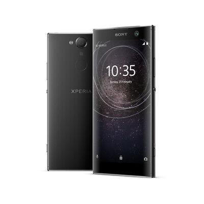 Sony Xperia XA2 32GB - Schwarz