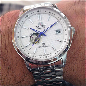 Orient Moderno automatic watch