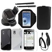 Nexus 4 Tasche