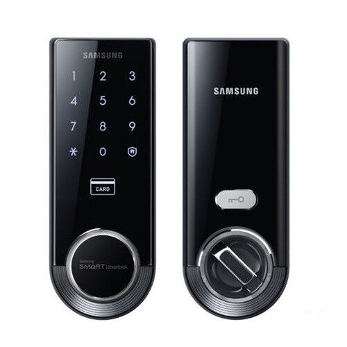 Samsung Smart Digital Keyless Door Lock SHS-3321 USA Version