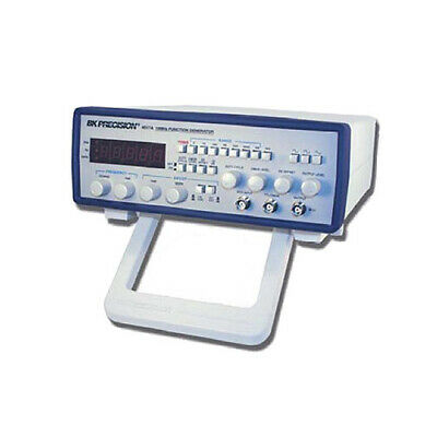 Bk Precision 4017a 10 Mhz 5 Digit Display Sweep Function Generator 220v