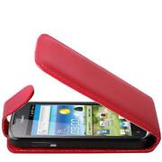 Huawei Ascend G300 Leather Case