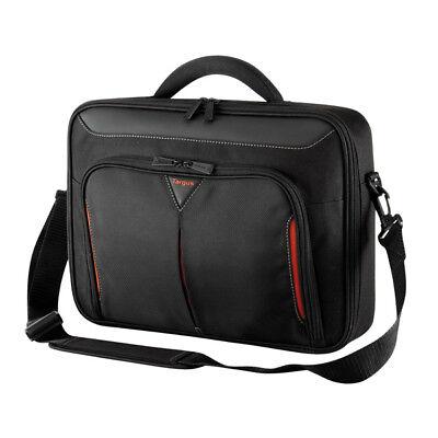 TARGUS Classic+ Notebooktasche (CN415) 15 - 15,6 Zoll (38.1 - 39.6 cm)