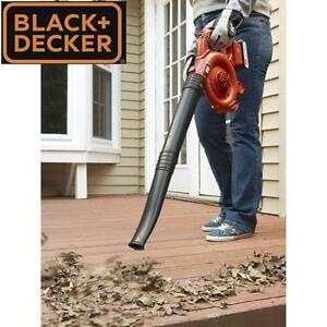 NEW BLACK  DECKER 20V SWEEPER LITHIUM-ION BATTERY AND CHARGER INCLUDED 112388807
