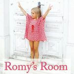 Romys Room - exclusive kids fashion