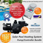 0.5hp Pool & Spa Pumps