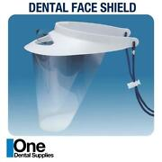 Dental Face Shield