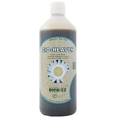 Biobizz Bio-Heaven 1 Litre Biobizz Bio Heaven