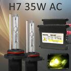 Xenon H7 Bulb Car & Truck Xenon Lights 3000K Color Temperature