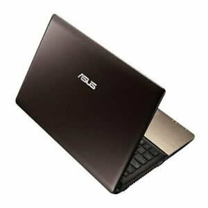 ASUS 15.6 Inch Laptop with Intel Core i7