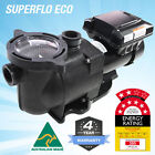 Variable-Speed Pool & Spa Pumps