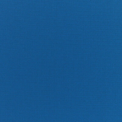 Outdoor Upholstery Fabric Sunbrella Canvas Pacific Blue 5401