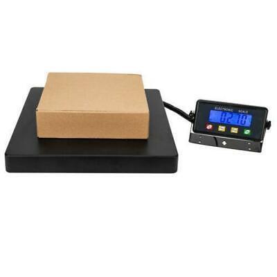 660 Lb X 0.02lb Digital Floor Platform Postal Scale Shipping Weight 300kg X 10g