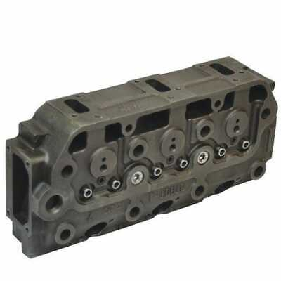 Remanufactured Cylinder Head Compatible With John Deere 1050 950 Yanmar Ym330