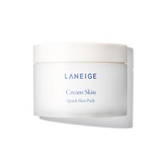 [Laneige] Cream Skin Quick Skin Pack 140ml / 4.7Oz 100ea Ship From US