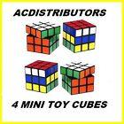 Unbranded Plastic Cube, Twist Puzzles