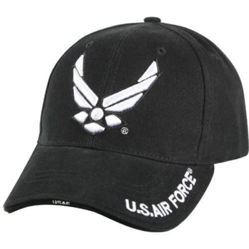 b64a5e53480 Air Force Hat