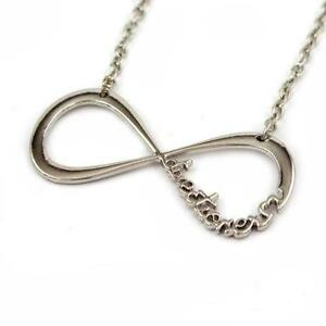 Infinity necklace ebay one direction infinity necklace aloadofball Gallery
