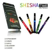 Shisha Sticks