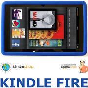 Kindle Fire Gel Case