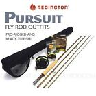 Redington Pursuit