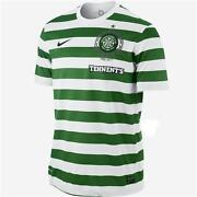 Celtic Shirt 2012