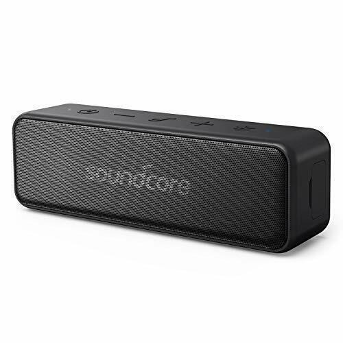 Portable Bluetooth Speaker Anker12W IPX7 Waterproof, Bluetoo