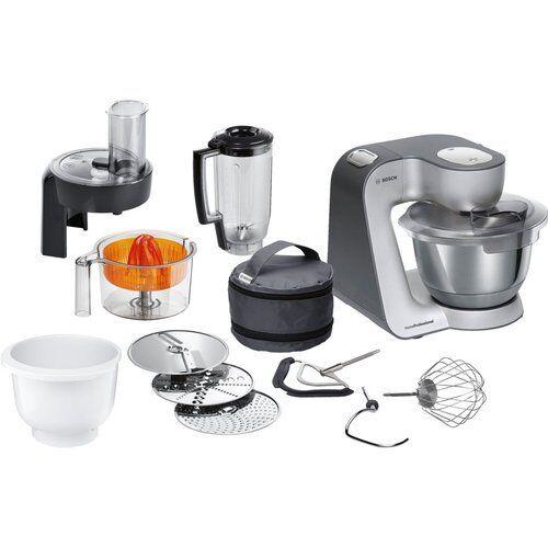 ᐅ Universale Kuchenmaschine Im Test 2019 Bestenliste Testsieger