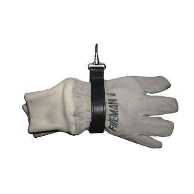 BlackHawk 44A300PL Plain Black Molded Nylon Latex Glove Duty Pouch
