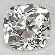 Old Cut Diamond