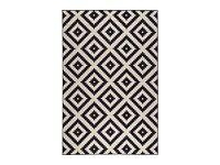 Monochrome rug 200x300cm