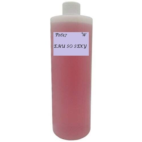 Perfume oil -EAU SO SEXY Body Oil For Women  Scented Fragran