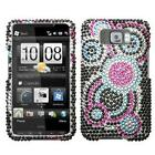 HTC HD2 Bling Case