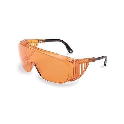 Uvex-S0360X-Ultra-spec-2000-Safety-Eyewear-Orange-Frame-SCT-Orange--Anti-Fog