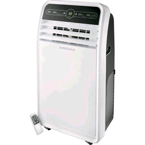 Insignia 10,000 BTU Portable Air Conditioner***200$***