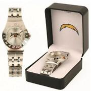 San Diego Chargers Watch