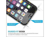 iPhone 6 Tempered glass screen protector SALE!!