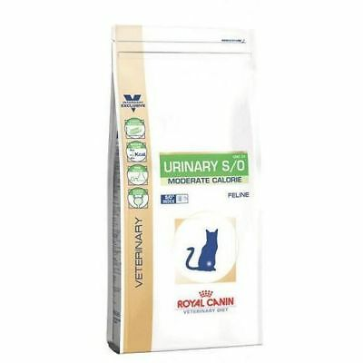 3.5 kg ROYAL CANIN Urinary Moderate Calorie UMC34