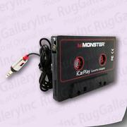Cassette Aux