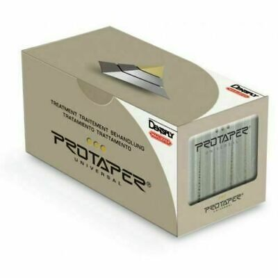 Dentsply Rotary Protaper Universal Engine Niti Files 1 Pack Only 6 Files