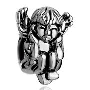 Free Shipping Angel Charms