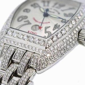 75955051f55 Franck Muller Conquistador  Wristwatches