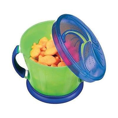 Munchkin Snack Catcher - colors may vary