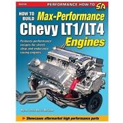 LT4 Engine